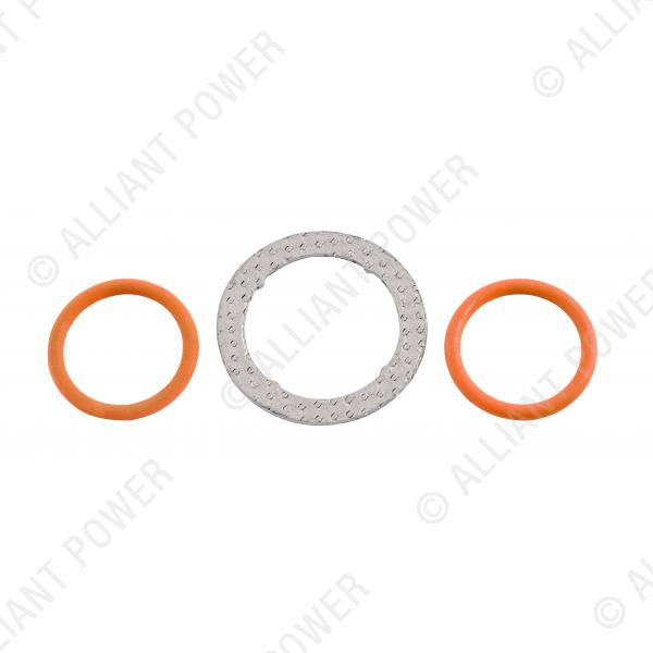 Ford 6.0L Exhaust Gas Recirculation (EGR) Valve O-ring Kit AP0005