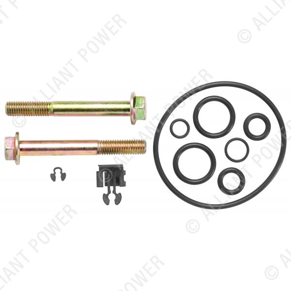 AP63461, 1999-2003 Turbo Installation Kit