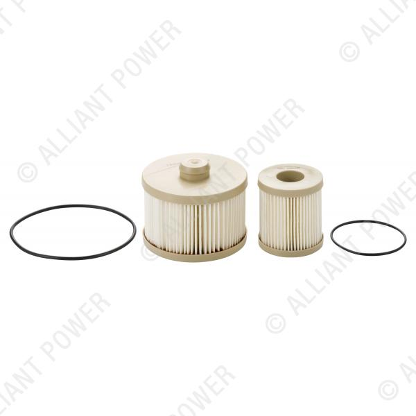 Ford 6.0L Fuel Filter Element Service Kit PFF4606