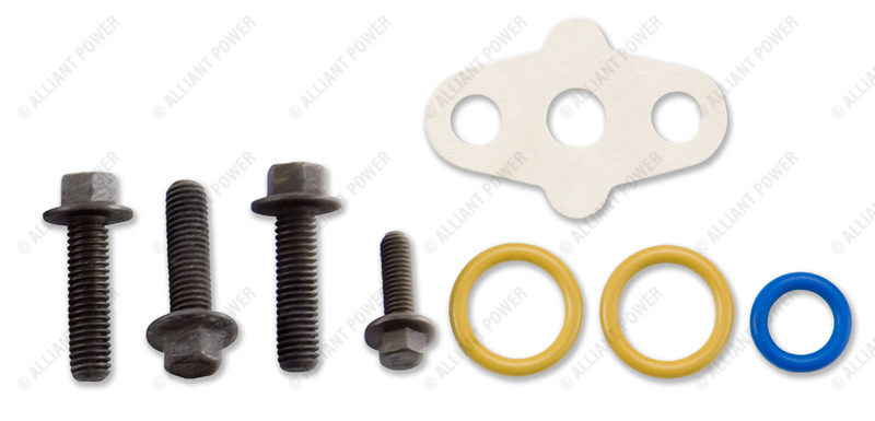 Ford 6.0L Turbo Installation Kit AP63481
